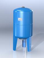 Бак мембранный для водоснабжения Униджиби М050ГВ 50 л вертикальный