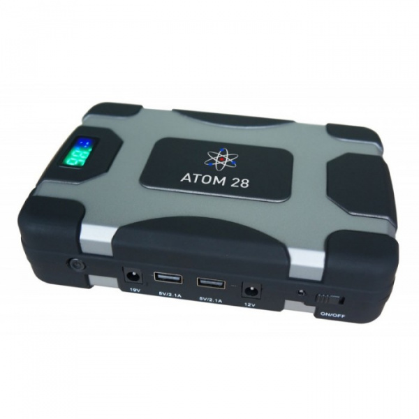 Пусковое устройство нового поколения Aurora ATOM 28