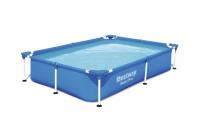 Каркасный бассейн Bestway Steel Pro 56401 BW