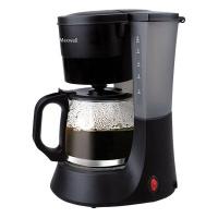 Кофеварка Maxwell MW-1650 (BK)