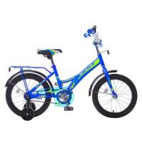 """Велосипед Stels 14"""" Talisman (9,5"""" синий)"""