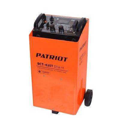 Устройство пуско-зарядное Patriot BCT- 620T Start