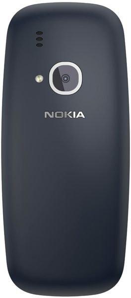 Сотовый телефон Nokia 3310 DS TA-1030 DARKBLUE