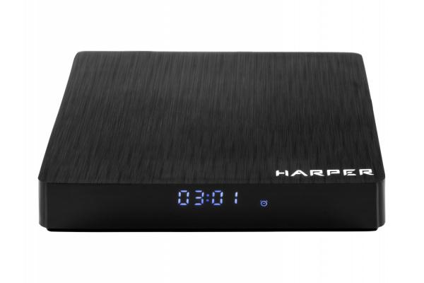 Смарт-ТВ приставка Harper ABX-332
