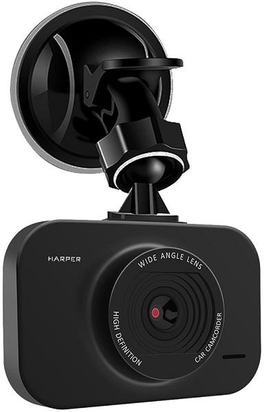 Видеорегистратор Harper DVHR-240