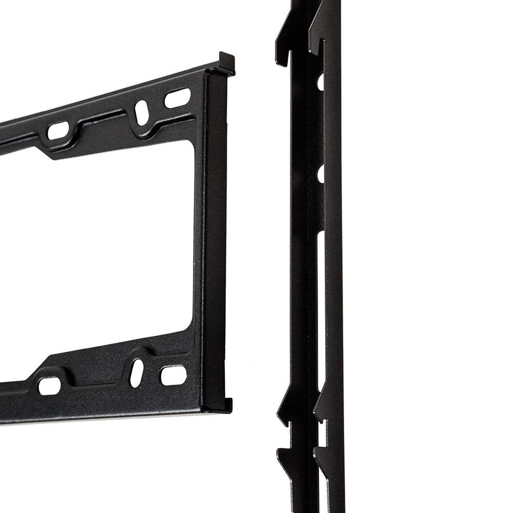 Кронштейн настенный LED/LCD телевизоров Kromax ELEMENT-3 black