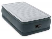 """Надувная кровать Intex """"Comfort-Plush"""" 64412"""