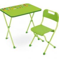 Комплект детской мебели Ника КА2/С