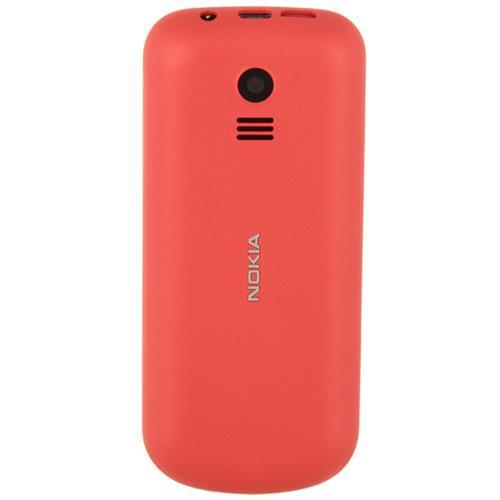 Сотовый телефон Nokia 130 DS TA-1017 red