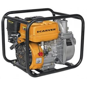 Мотопомпа Carver CGP 3050