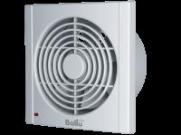 Вентилятор вытяжной Ballu Power Flow PF-100T