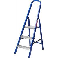 Лестница-стремянка Mirax, 3 ступени, 60 см, 38800-03