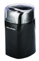 Кофемолка Willmark WCG-215 Чёрный
