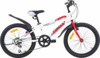Велосипед Torrent Totem Матовый серый