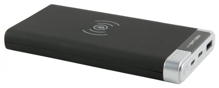 Внешний аккумулятор Red Line WS-T20 черный