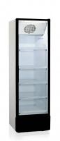 Шкаф-витрина Бирюса B520N