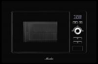 Микроволновая печь встраиваемая Monsher MMH 201 B