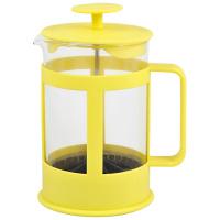 Чайник / кофейник Mallony Variato 850 мл, желтый