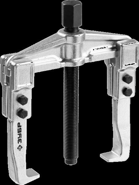 Съемник раздвижной Зубр Профессионал, 100 мм, 43310-115-100