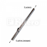 Filtero FTT 35 трубка удлинительная телескопическая, диаметром 35 мм
