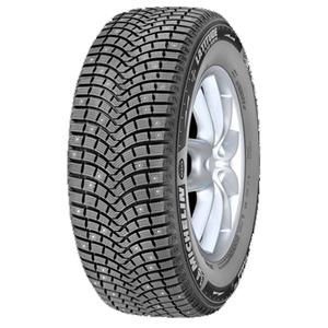 Шина Michelin Latitude X-Ice North2+ 275/40R20 106T 537506 XL шип