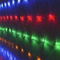 Гирлянда светодиодная Funray «Cетка» ML-320M