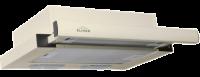Вытяжка Elikor Интегра 50П-400-В2Л УХЛ 4.2 КВ II М-400-50-250 крем/крем 1