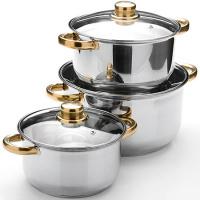 Набор посуды Mayer&Boch 25754 6пр с/кр