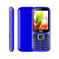 Сотовый телефон BQ 2440 Step L+, Blue+Yellow