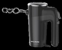 Миксер Willmark WHM-7003 чёрный