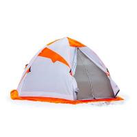 Палатка Лотос 4 (оранжевый), 17023