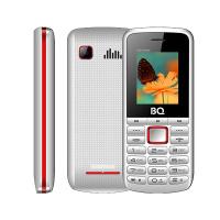 Сотовый телефон BQ 1846 One Power White+Red