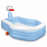 Детский надувной бассейн Intex 57183