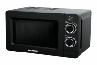 Микроволновая печь Willmark WMO-288MBB черная