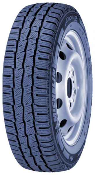 Шина Michelin Agilis Alpin 215/75R16C 113/111R 720269