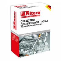 Средство Filtero для первого пуска посудомоечной машины, Арт. 709
