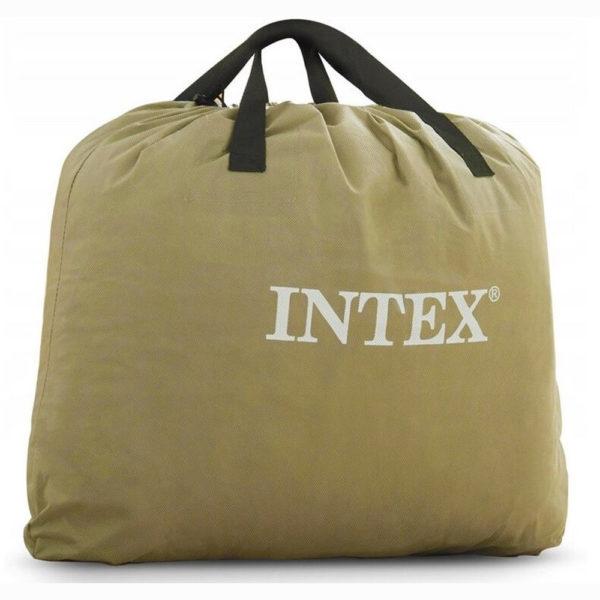 """Надувная кровать Intex """"Prime Comfort"""" 64164"""