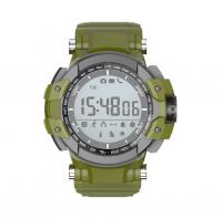 Спортивные умные часы Jet SPORT SW-3 зеленый