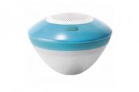 Плавающая Bluetooth-колонка с Led-подсветкой Intex 28625