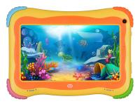 Планшет Digma Optima Kids 7 1Gb/16Gb 7 IPS And 8.1 разноцветный