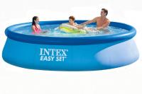 Надувной бассейн Intex Easy Set 28143