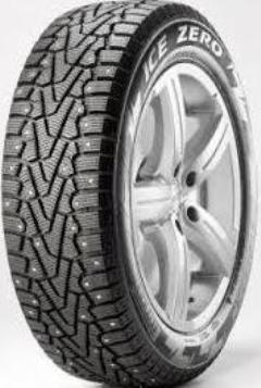 Шина Pirelli Winter Ice Zero 235/55R17 103T 2359200 XL шип