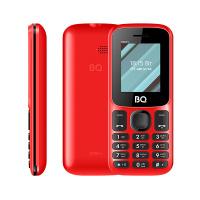 Сотовый телефон BQ 1848 Step+, Red+Black