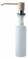 Дозатор Zigmund Shtain ZS A002 Топленое молоко