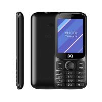 Сотовый телефон BQ 2820 Step XL+ Black