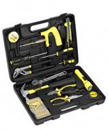 Набор инструментов Stayer Standard Механик 15 предметов 22052-H15