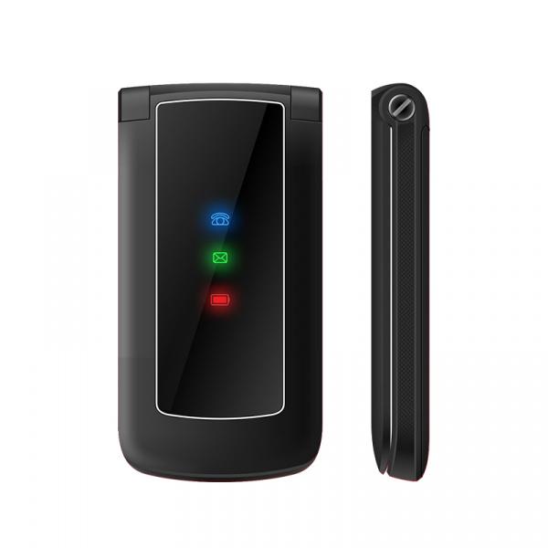 Сотовый телефон Texet TM-317 черный