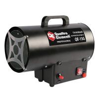 Нагреватель Quattro Elementi газовый QE-15G