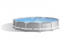 Каркасный бассейн Intex Prism Frame 26710