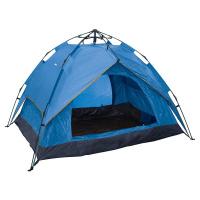 Палатка Ecos Keeper автомат (210*150*130см) 3-х местная 4-25856
